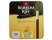 Сигариллы Borkum Riff French Vanilla