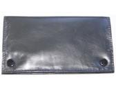 Кисет Brebbia для сигаретного табака черный (кожа) 1003001