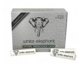 Фильтры для трубок White Elephant 9 мм пенка - 40 шт.