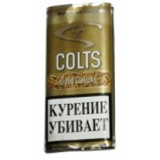 Трубочный табак Colts Gold Deluxe