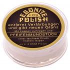 Паста для полировки мундштуков из эбонита