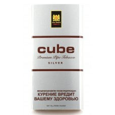 Трубочный табак Mac Baren Cube Silver 40гр