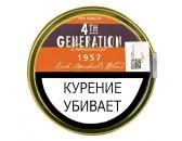 Трубочный табак Erik Stokkebye - 4-th Generation - 1957 (50 гр.)