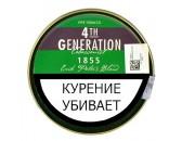 Трубочный табак Erik Stokkebye - 4-th Generation - 1855 (50 гр.)