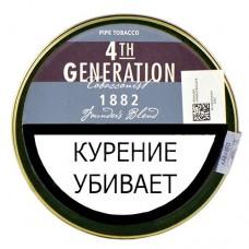 Трубочный табак Erik Stokkebye - 4-th Generation - 1882 (50 гр.)
