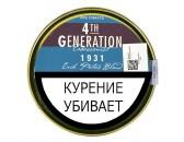 Трубочный табак Erik Stokkebye - 4-th Generation - 1931 (50 гр.)