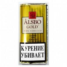 Трубочный табак Alsbo Gold
