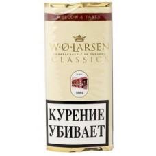 Трубочный табак W.O. Larsen Mellow & Tasty