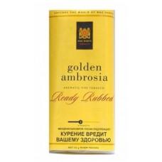 Трубочный табак Mac Baren Golden Ambrosia 40гр
