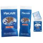 Пакет для сигар с увлажнителем Xikar 804 XI 10*25.5