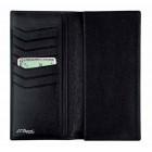 Бумажник Dupont 86606 черный