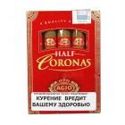 Сигариллы Agio Half Coronas
