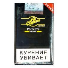 Сигариллы Al Capone Pockets Filter HTL