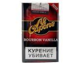 Сигариллы Al Capone Bourbon Vanilla