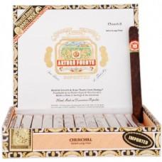 Сигары Arturo Fuente Gran Reserva Churchill