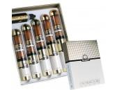 Подарочный набор сигар Atabey Humitubes Packs Premium Sigars