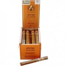 Сигары AVO XO Allegro