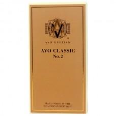 Сигары AVO Classic № 2