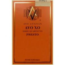 Сигары  AVO XO Presto 4