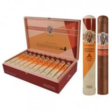 Сигары AVO Syncro  Fogata Toro Tubos