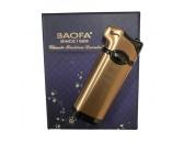 Зажигалка трубочная Baofa Spunk Bronze