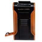 Зажигалки Black Label  Dictator Black Matte & Orange LBL80070