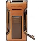 Зажигалки Black Label  Dictator Brushed Copper  & Gun  LBL80030