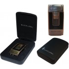 Зажигалки Black Label Bentley Copper & Black CarbonLBL90040