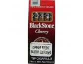 Сигариллы Black Stone Tip Cigarillos Cherry (5 шт.)