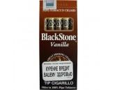Сигариллы Black Stone Tip Cigarillos Vanilla