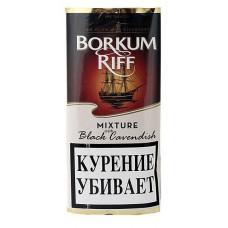 Трубочный табак Borkum Riff Black Cavendish