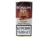 Трубочный табак Borkum Riff Mixture Malt Whiskey