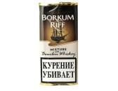 Трубочный табак Borkum Riff Bourbon Whiskey