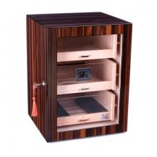Хьюмидор-шкаф Lubinski на 150 сигар, Эбеновое дерево