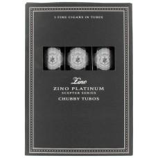 Сигары Zino Platinum Scepter Chubby Tubos 3