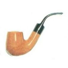 Трубка BREBBIA Junior 2767 (Ambra) 9mm