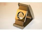 Гильотина BREBBIA для сигар черная (пластик) 14000