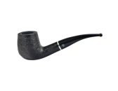 Трубка Butz Choquin Black Swan - 1775 (фильтр 9 мм)