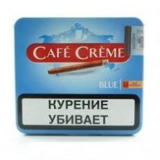 Сигариллы Cafe Creme Blue 10х10х30