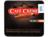 Сигариллы Cafe Creme Noir 10 шт