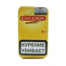 Сигариллы Cafe Creme 5 х10х48