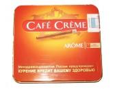 Сигариллы Cafe Creme Aroma 10 шт