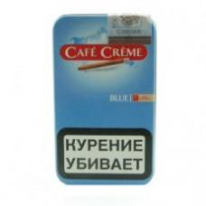 Сигариллы Cafe Creme Blue 5х10х48