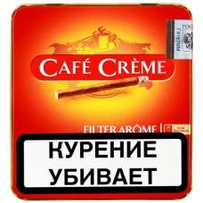 Сигариллы Cafe Creme Filter Aroma 10 шт.