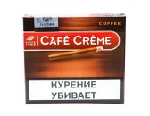 Cигариллы Cafe Creme  Cofee 10 шт. (картон)