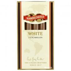 Сигариллы Handelsgold White Coconut Cigarillos