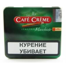 Сигариллы Cafe Creme Italian Macchiato 10х10х30