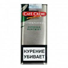 Сигариллы Cafe Creme Filter Espresso Rumtwist 10 шт.