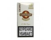 Сигариллы Candlelight Filter Coconut 10-блок
