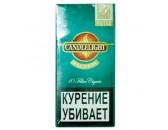 Сигариллы Candlelight Filter Menthol 10-блок